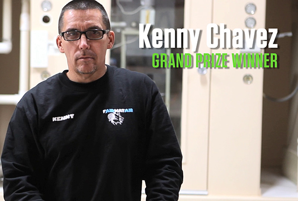 Kenneth Chavez