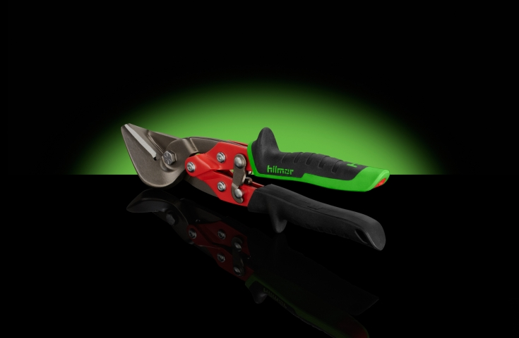 Offset Aviation Snips product image