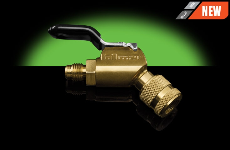Set of 3 Ball Valve Ends product image