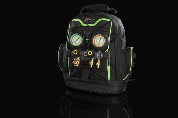 Backpack Tool Bag more view image 2