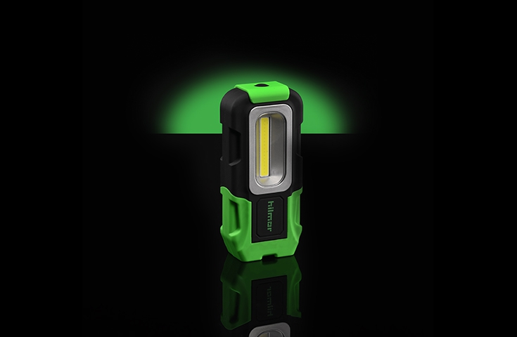 Compact Work Light product image