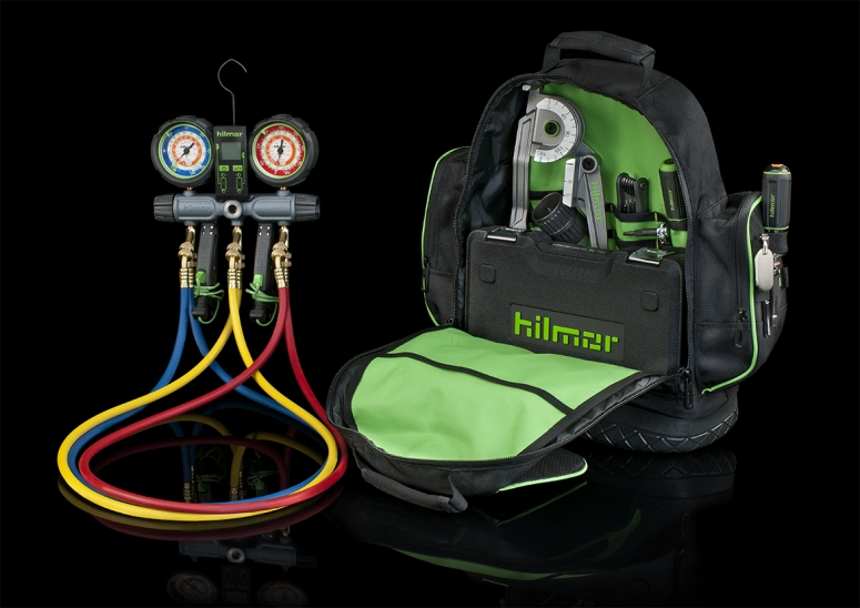 HVAC/R Starter Kit product family image