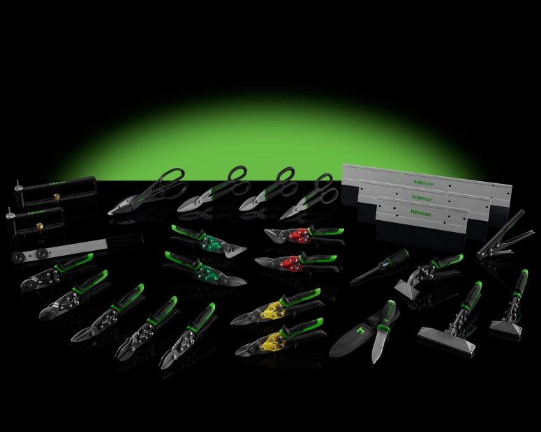 Sheet Metal & Duct Tools product family image